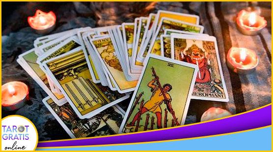 consulta con las mejores tarotistas - tarot gratis online
