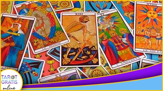 el tarot gratis online - imagen 1