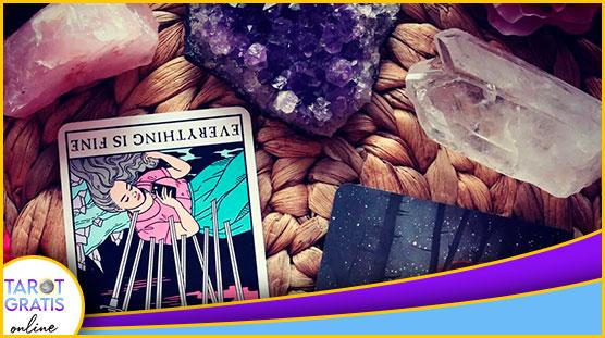 horoscopo y tarot de hoy - tarot gratis online