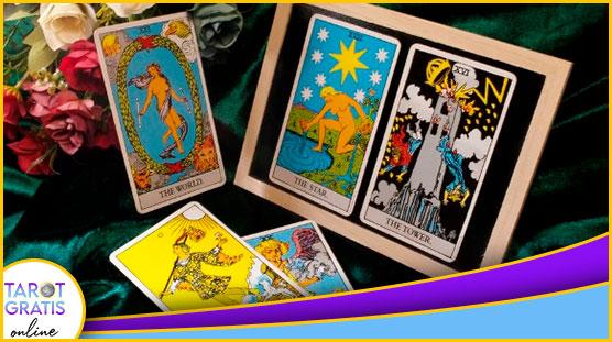 mejores tarotistas fiables - tarot gratis online