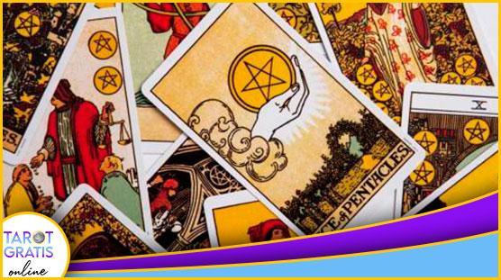 preguntar al tarot - el tarot gratis online
