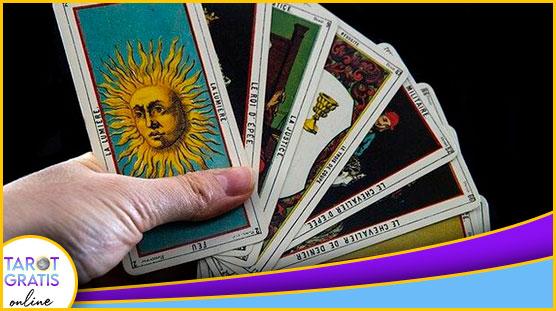preguntas al tarot - el tarot gratis online