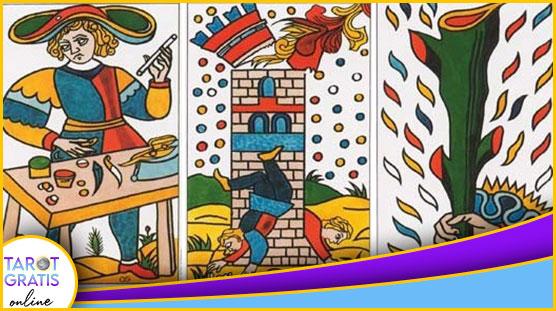 tarot de marsella - tarot gratis online