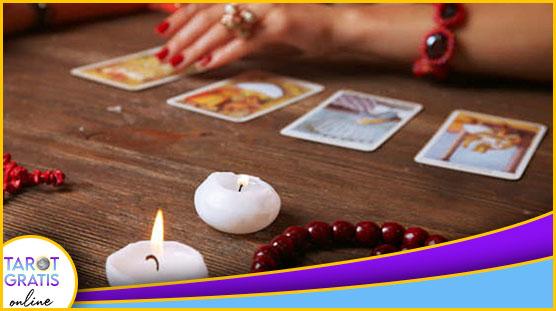 tarot del dinero - tarot gratis online