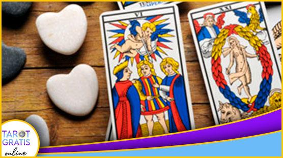 tarot diario - tarot gratis online
