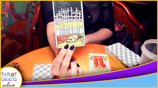 tarot por teléfono barato - tarot gratis online