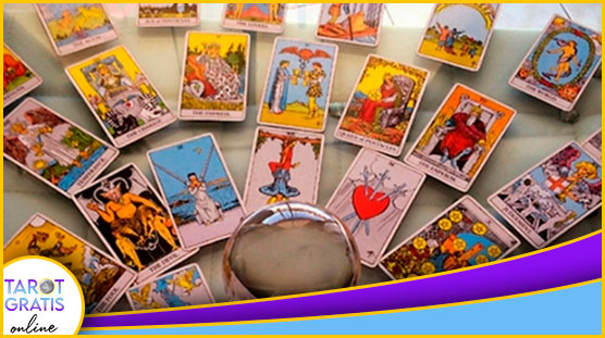 tarot real sin mentiras - tarot gratis online