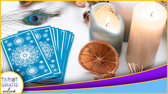 tarotista buena y fiable - tarot gratis online