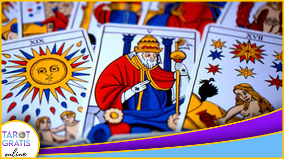 tarotistas expertas en el tarot de marsella - tarot gratis online