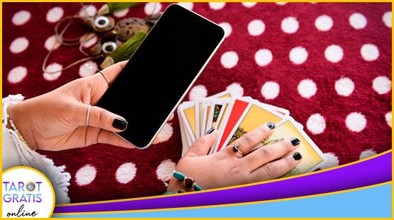 tarotistas por teléfono - tarot gratis online