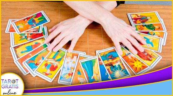 tarotistas profesionales y buenas - tarot gratis online