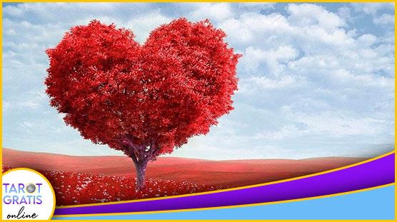 tirada de cartas del tarot amor - tarot gratis online