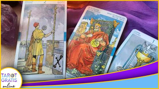 tiradas del tarot - tarot gratis online