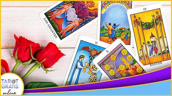 videntes expertas en tarot amor - tarot gratis online