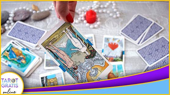videntes expertas - tarot gratis online