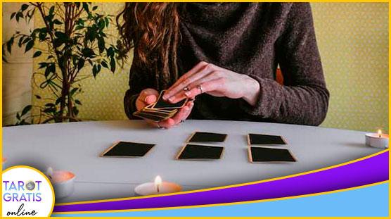 videntes fiables y de confianza - tarot gratis online