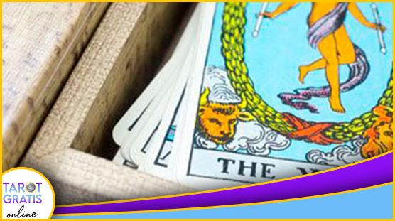 videntes tarotistas - tarot gratis online